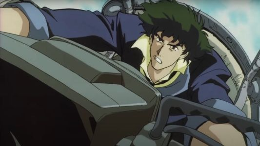 The COWBOY BEBOP Anime Series is Coming To Netflix and The Original Voice Cast Will Return For The Live-Action Series