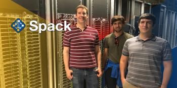 Spack, a Lab-Developed 'App Store for Supercomputers,' Becoming Standard-Bearer