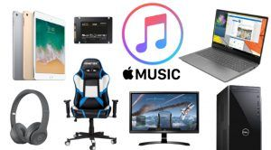 ET Deals: 4K FreeSync IPS Monitor under $250, Lenovo 330s Quad-Core i7 Laptop for $500