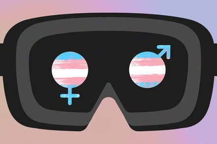 How gender questioning and transgender gamers found a safe space in VR