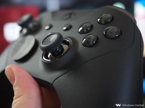 Xbox Elite Controller Series 2 review: A gamepad perfected