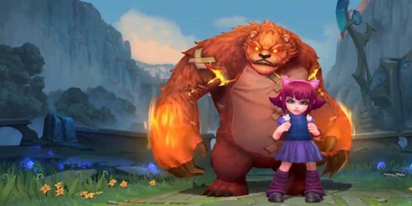 LoL: Wild Rift Annie Champion Guide: Best build, items, and everything you need to know