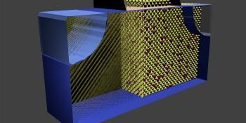 Laser Technology Makes Electronics Faster