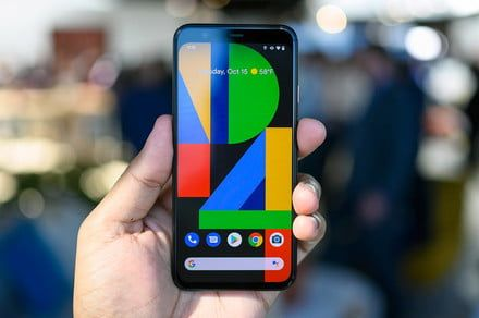 Not a bright idea: Pixel 4's 90Hz Smooth Display doesn't work on a dim screen