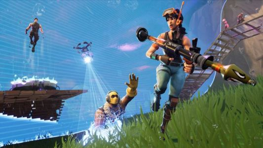 Fortnite could be in for some big meta changes