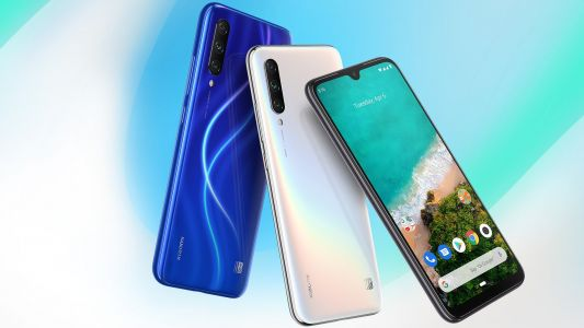 Xiaomi Mi A3 with triple cameras and Snapdragon 665 goes official