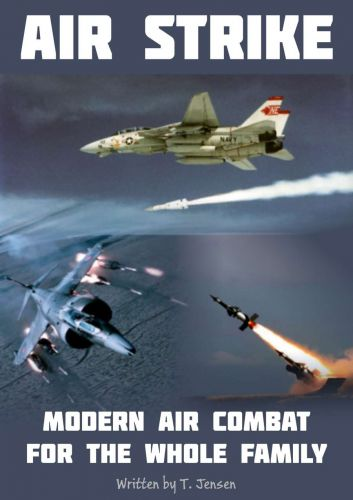 Ostfront Releases Air Strike Air Combat Game