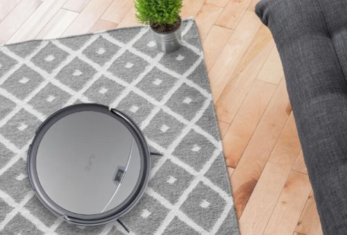 Amazon's deal of the day gets you one of the best-rated robots vacuums for just $135