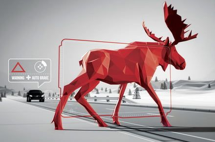You and Bambi will both appreciate the new technologies reducing roadkill