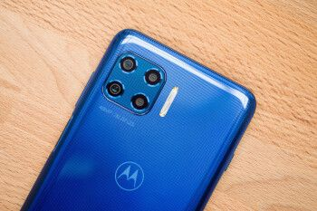 Motorola teases Moto G phone with Snapdragon 800-series chip