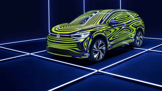 Volkswagen 'Trinity' EV is the Next-Generation Flagship Car-CEO Boasts of Reducing CO2 Emissions by 20% in a Year!