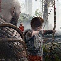 Video: Building God of War's Atreus to fit with both gameplay and narrative