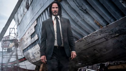 The Total Number of People That John Wick Has Killed in His Films Has Been Revealed