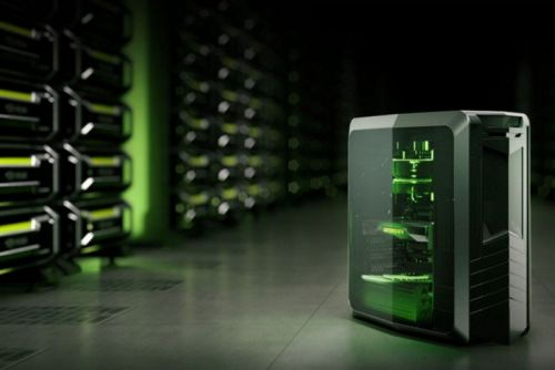 Nvidia's GeForce Now cloud gaming service feels like playing on a high-end gaming PC