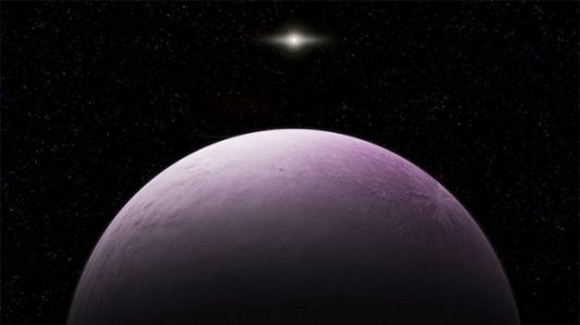 Astronomers Discover 'Farout,' the Most-Distant Solar System Object