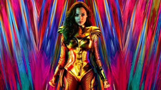 New Plot and Character Details Shared for WONDER WOMAN 1984