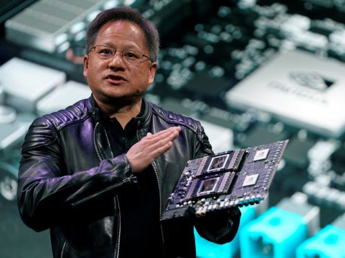 Nvidia 'checked all the boxes' and the stock is skyrocketing