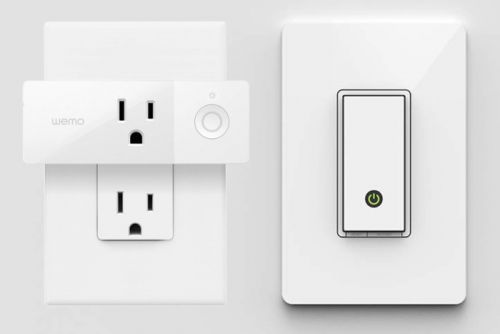 Turn your dumb devices into smart ones with all-time low Amazon prices on Wemo accessories