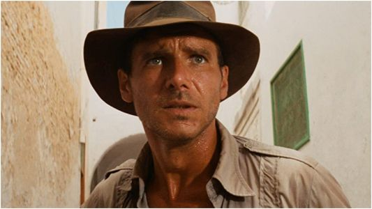 New Indiana Jones 5 set footage could reveal the villains of the movie