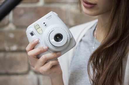 From simple to sophisticated, these are the best instant cameras money can buy