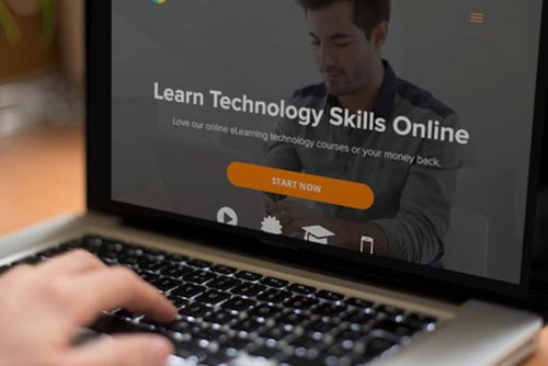 Black Friday Special: Get A Lifetime To Stone River's 2000+ Hours Of Tech Training For Just $30