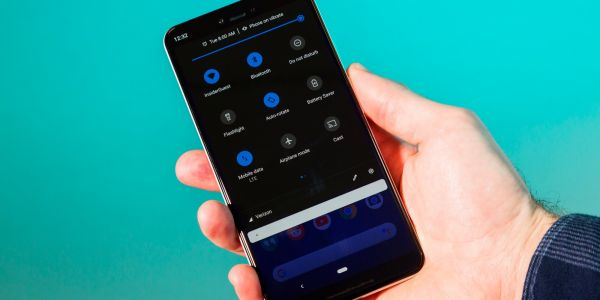 Google finally confirms something people have long suspected - dark mode on Android phones saves battery life