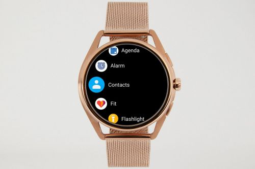 Emporio Armani's latest generation of Android smartwatches are available for preorder