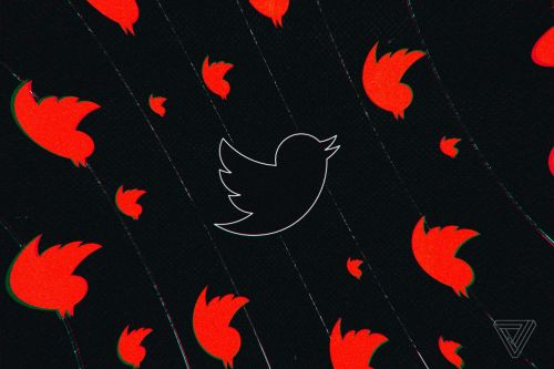 Twitter spammed people's phones with cryptic notifications