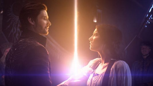 Why Netflix fantasy show Shadow and Bone is more Doctor Strange than The Witcher