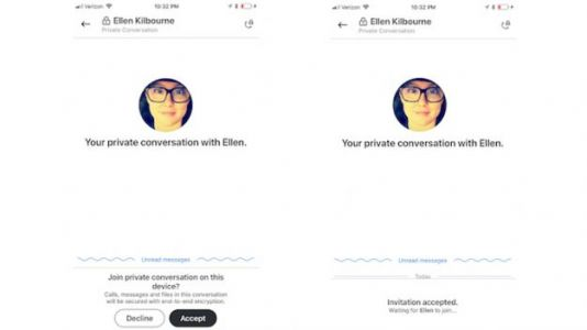 Skype Tests End-To-End Encryption With 'Private Conversations'
