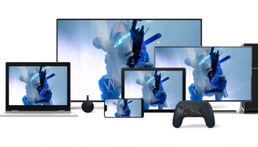 Destiny 2: The Collection Will Stay Free For Stadia Pro Members, For Now