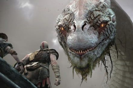 Listen to the epic 'God of War' soundtrack right now on Spotify