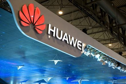 Huawei is developing its own OS in case it's barred from Android