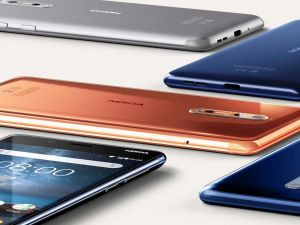 Best Nokia 8 Deals: The 1 Contract Deal For UK Punters