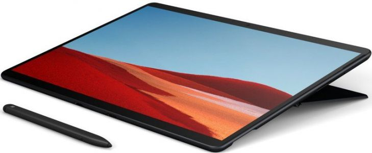 We can help you decide between the new Surface Pro X and the aging Book 2