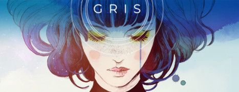 Now Available on Steam - GRIS