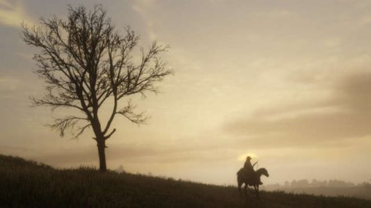 First-Person Red Dead Redemption 2, Horse Drifting, Gun Customization, And All The New Features