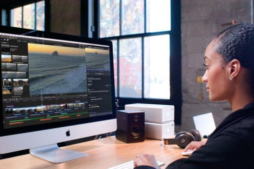 Apple updates Final Cut Pro X with third-party app integrations, batch sharing, and more