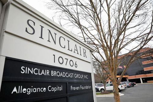 FCC has 'serious concerns' about Sinclair merger it helped engineer