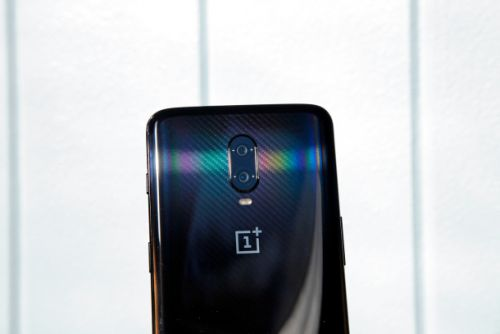 This might be our first look at the OnePlus 7