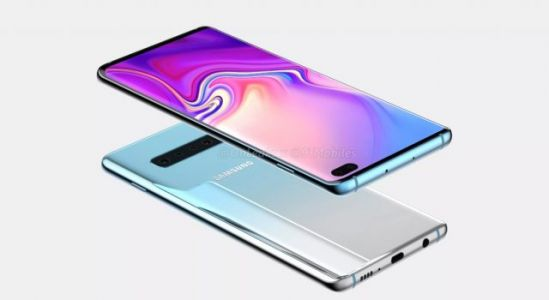 These colors might be exclusive to the Galaxy S10 Lite