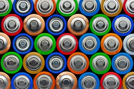 Stay powered up with the best rechargeable batteries