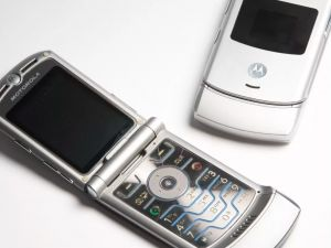 The Motorola Razr Could Be Going Up Against Samsung's Folding Galaxy