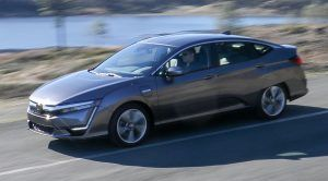 2018 Honda Clarity Review: This Midsize Plug-In Hybrid Could Be Your Only Car