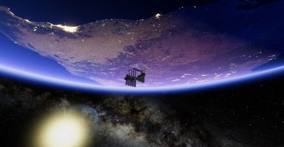 Space station sim enters a Stable Orbit next week