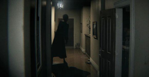 Silent Hills loses P.T. fan remake, gains a book and Fallout 4 mod