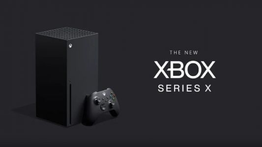 Microsoft's Xbox Series X: Definitely More X's Than the Leading Competitive Brand