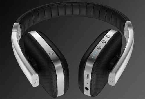 Save 30% on the awesome wireless headphones that use graphene drivers to beat Beats