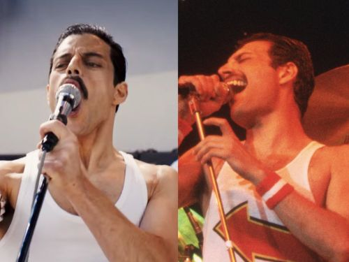 Queen biopic 'Bohemian Rhapsody' gets a soft-rock PG-13 rating