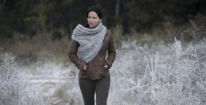 Apple is making a sci-fi drama with the director of the Hunger Games: Catching Fire